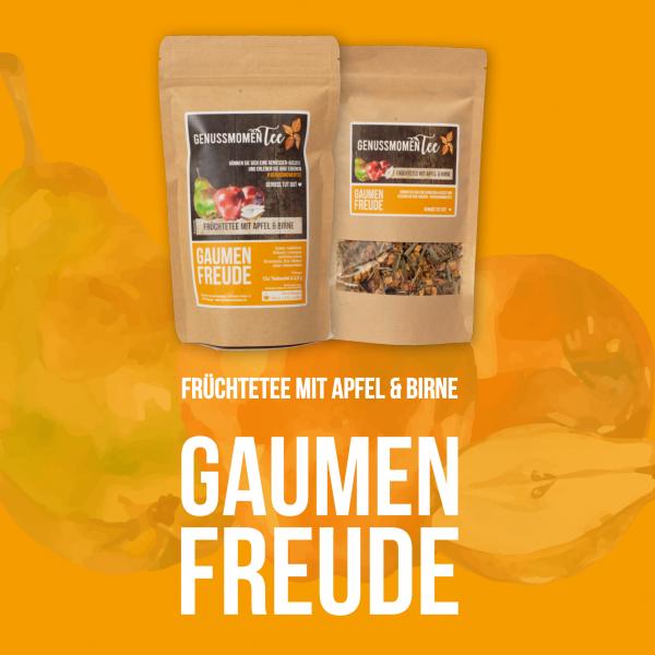 "Früchtetee ""GAUMENFREUDE"""