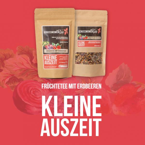 """Früchtetee """"Kleine Auszeit"""""""